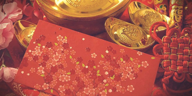 подарки на китайский новый год