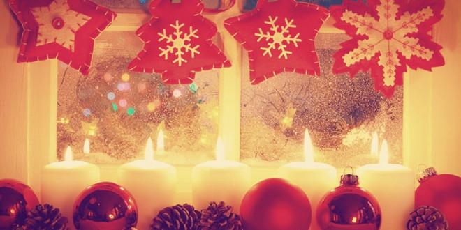 как украсить дом к православному рождеству