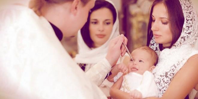 правила крещения мальчиков