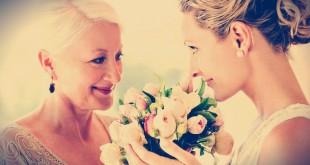 поздравления на свадьбу от мамы невесты своими словами