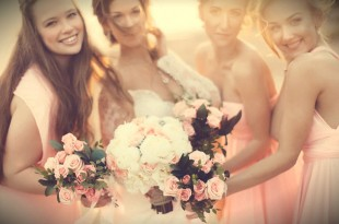 поздравление на свадьбу подруге своими словами