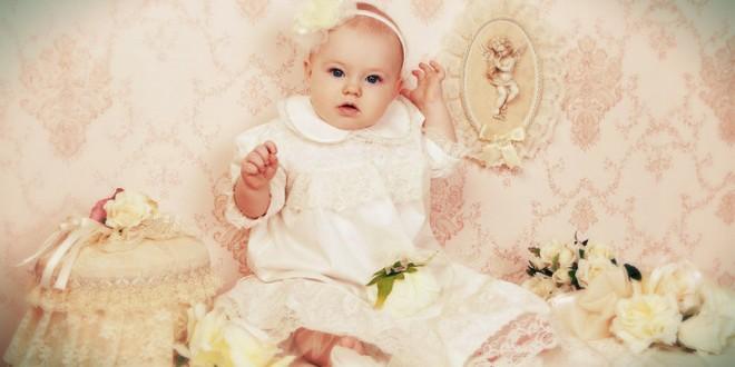 что подарить ребенку на крестины
