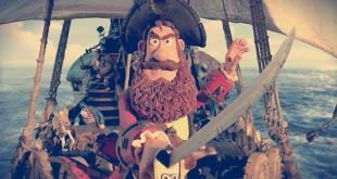 новогодний костюм пирата для мальчика