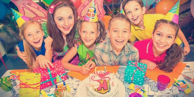 как написать приглашение на детский праздник