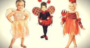 детские карнавальные костюмы для девочек