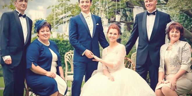 свадебные поздравления благословения от родителей