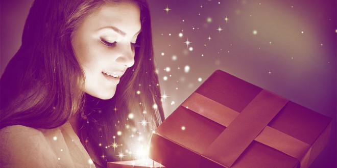 какой подарок должен сделать мужчина чтобы покорить твое сердце