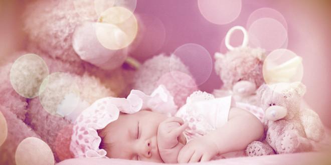 что лучше дарить новорожденному