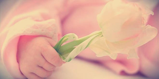 что дарят бабушке на рождение внучки