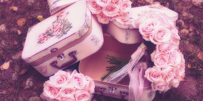 что нужно дарить на розовую свадьбу мужу