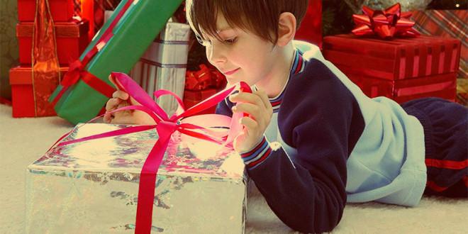 что можно подарить 10 летнему мальчику на день рождения