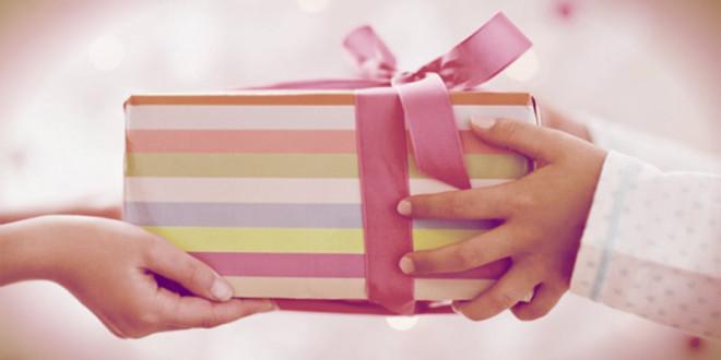 что можно дарить ребенку на каждый день рождения