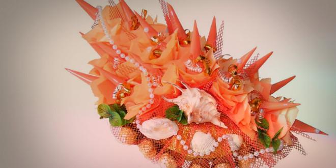 подарок на коралловую свадьбу родителям