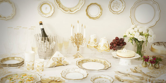 Идеи подарков на фаянсовую свадьбу