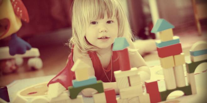 Что лучше дарить на день рождения девочке 2-х лет