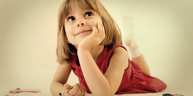 идеи подарков девочке на 4 года