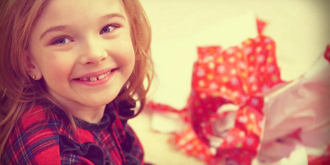 что можно подарить подруге на день рождения 9 лет