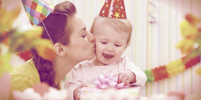 что можно подарить годовалому мальчику на день рождения