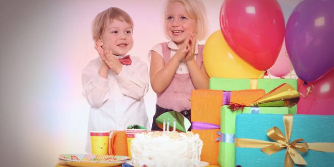 что подарить 4 летнему мальчику на день рождения
