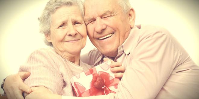 подарок на золотую свадьбу бабушке и дедушке