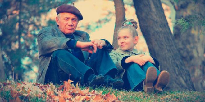 что можно подарить дедушке на день рождения