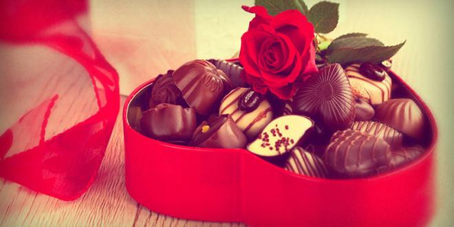 почему дарят конфеты