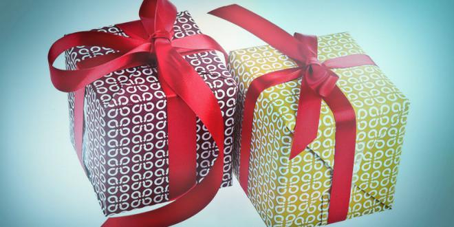 подарок к любому празднику