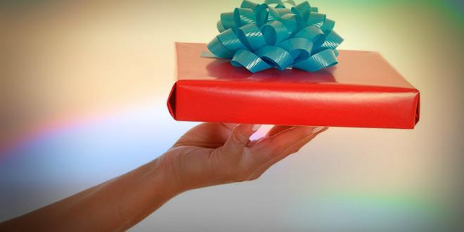 почему важно дарить подарки