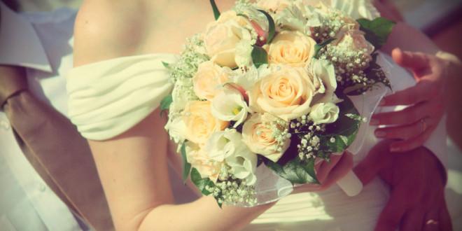 какие цветы выбрать для свадебного букета