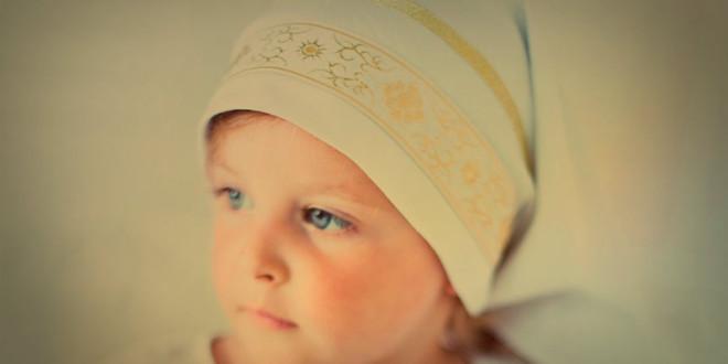 что дарят на крестины девочке
