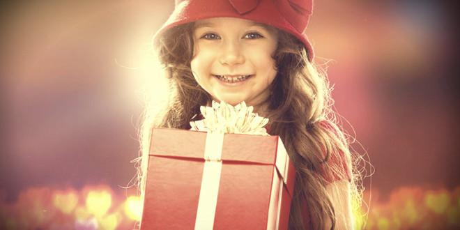 лучший подарок ребенку на 3 года