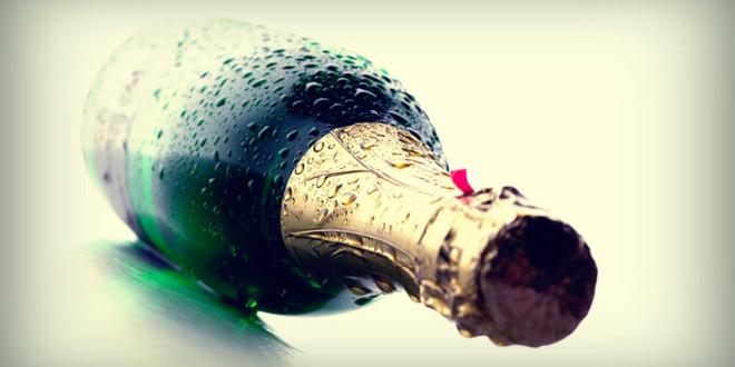 что лучше дарить вино или шампанское