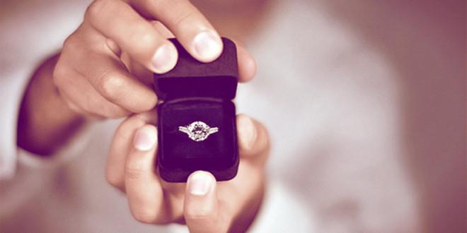 что подарить девушке чтобы она вышла замуж