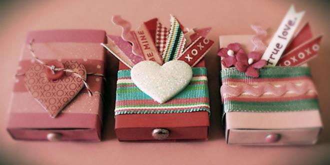 какой подарок лучше сделанный своими руками или купленный в магазине