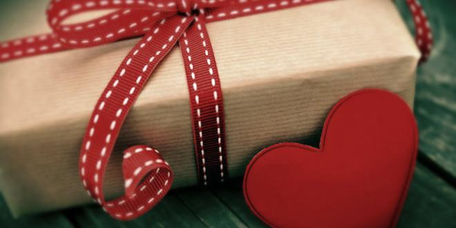 подарок на месяц отношений парню