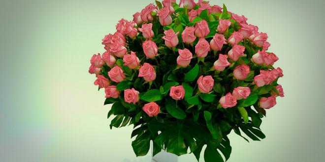 какие цветы дарят на юбилей женщине