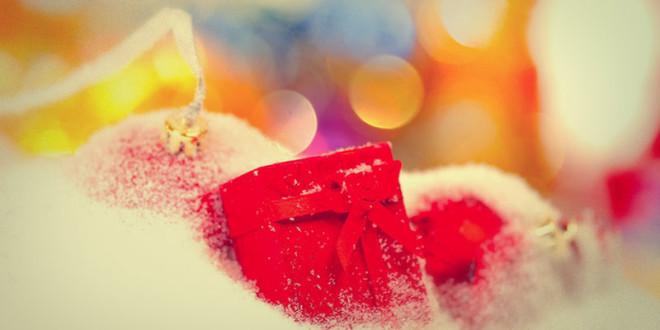 что подарить подруге на новый год 2016