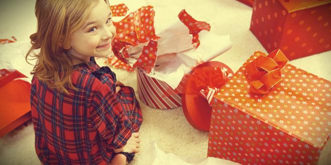 лучший подарок ребенку на 4 года