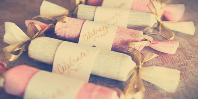идеи подарков гостям на свадьбе своими руками