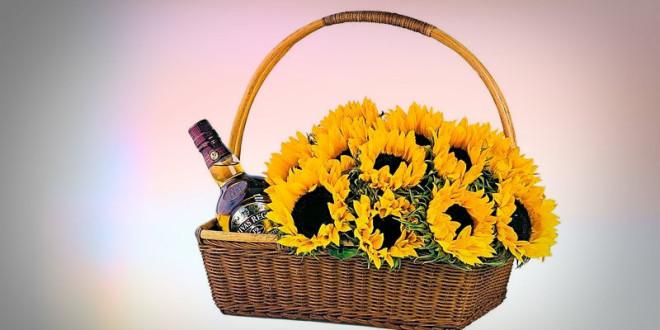 какие цветы подарить мужчине на 30 лет