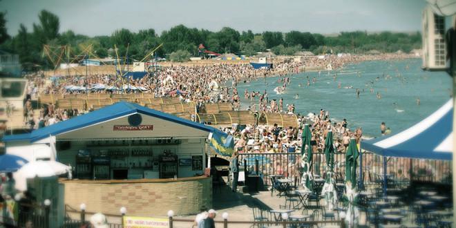 отдых в Анапе в 2015 частный сектор цены на берегу моря отзывы