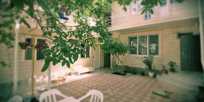 отдых в Анапе 2015 снять гостевой дом под ключ без посредников