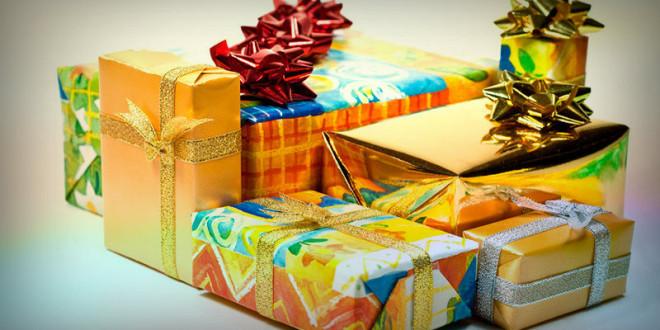 подарок козерогу на день рождения