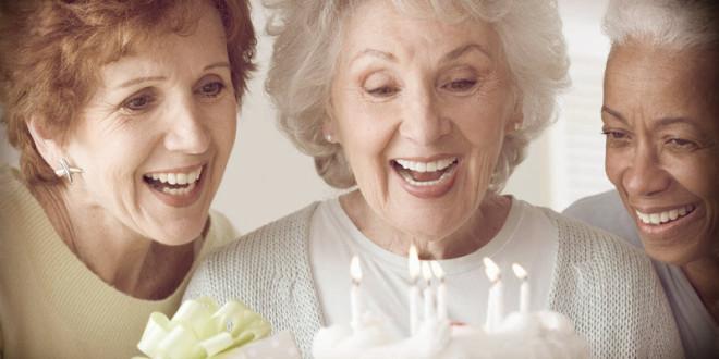 подарок к 60-летию женщине своими руками