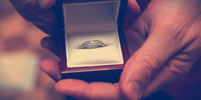 почему дарить кольцо плохая примета