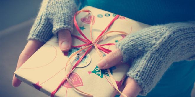 идеальный подарок парню своими руками