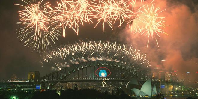 как отметить новый год в волгограде 2016