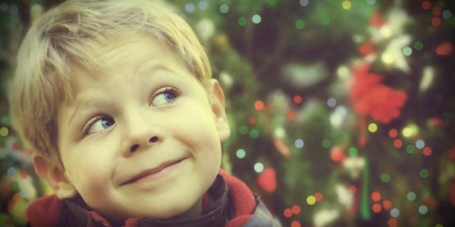 что подарить младшему брату на новый год 2016