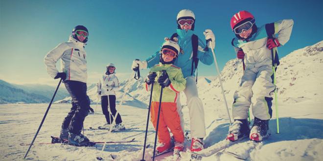 горнолыжные туры на новый год 2016