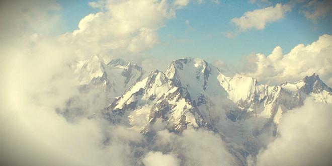 новый год в горах кавказа 2016